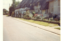Tudor Cottage (Colour) (1)