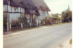 Tudor Cottage (Colour) (2)