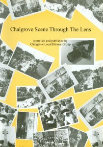 Chalgrove Scene Through the Lens
