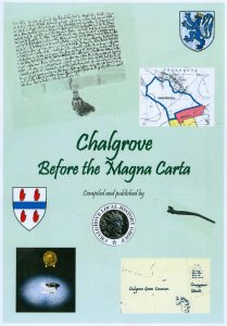 Chalgrove before the Magna Carta