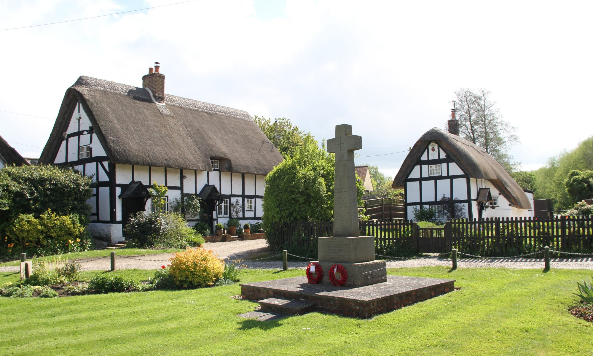 Chalgrove Local History Group
