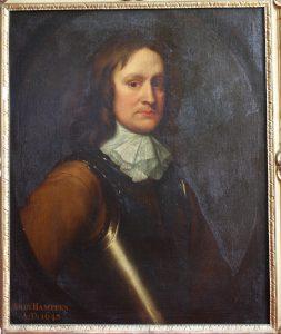 Col. John Hampden